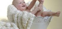 BABY – Willkommen, kleiner Schatz