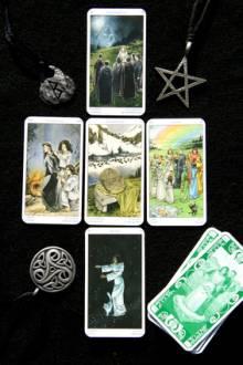 Tarotkarten als Wegweiser für Studienabbrecher
