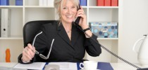 Telefonberatung für Studenten