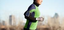 Sportliche Gadgets für müde Studenten-Knochen