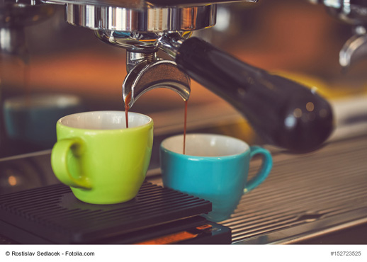 Kaffeevollautomaten – Mehr Leistung, mehr Kaffee