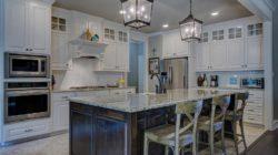 Küche, Pfannen und Sonstiges