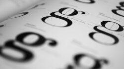 Marketing mit besonderen Texten/Schriftarten