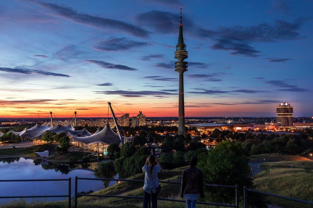 Wohin nach dem Studium: Deutschlands Medienstädte